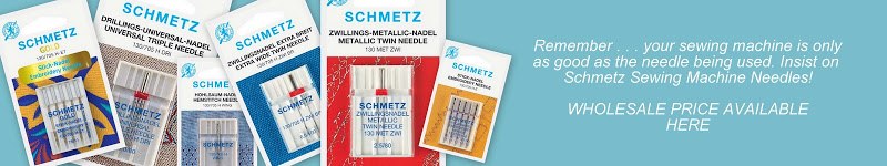 Schmetz Needles Sales