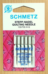Schmetz Quilting Sewing Machine Needles