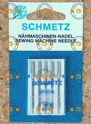 Schmetz Bernina Sewing Machine Needles