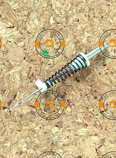 Schmetz Universal Spring Household Sewing Machine Needles (130/705 H-Spring)