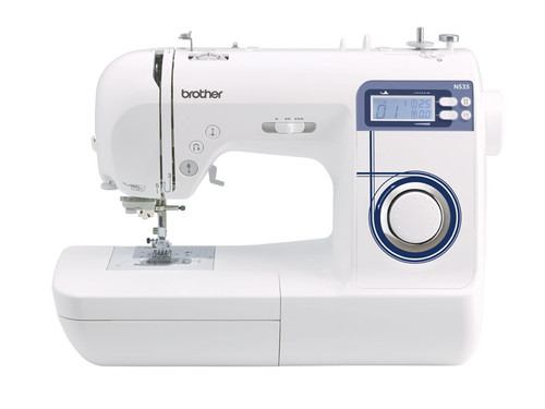Computerised Sewing Machines - Brother NS35