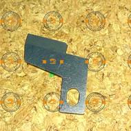 Globe M34 Lower knife - 11442