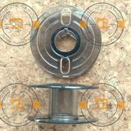 Plastic bobbins for Elna - 493555