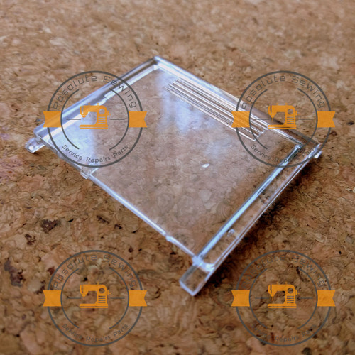 Slide Plate for Janome - 652009008
