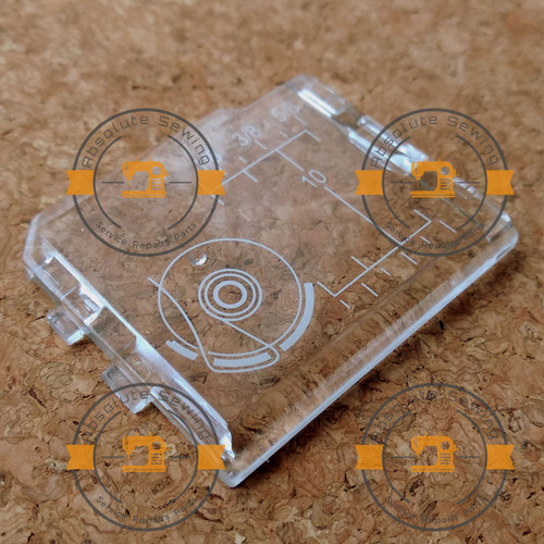Slide Plate for Janome - Janome