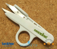 Madeira Single-ring Thread Scissors