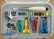 Bias Tape Maker Set in Box Extra