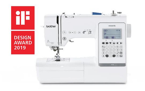 Brother Brother Innov-is A150 Electronic home sewing machine