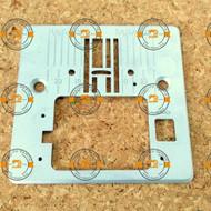 Singer Needle Plate Q60D