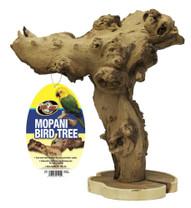 Zoo Med Mopani Bird Tree Small