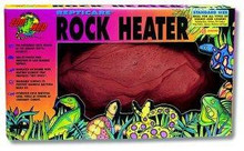 Zoo Med Repticare Rock Heater UL Listed Mini