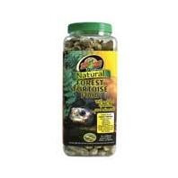 Zoo Med Natural Forest Tortoise Food 35oz