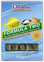 Formula Two Cube Tray 3.5 Oz