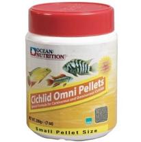 Ocean Nutrition Cichlid Omni Flake 2.5oz