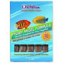 Ocean Nutrition Pygmy Angel Formula Cube Tray 3.5oz