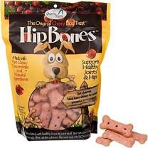Overby Farm The Original Cherry Cherry Dog Treat Hip Bones 17.6oz