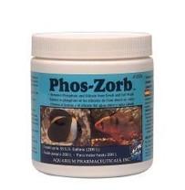 Mars Fishcare API Phos-Zorb Pouch Sz 6