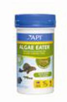 API Algae Eater Premium Sinking Algae Wafer 3.7oz
