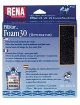 API Rena Filstar Filtration Foam 30 PPI 2pk