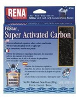API Super Activated Carbon Pouch Size 6