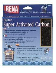API Super Activated Carbon Pouch Size 6