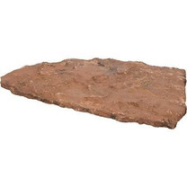 North Ameircan Pet RockGarden Individually Wrapped Bulk Rock Red Shale