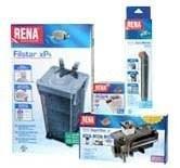 API Rena Filstar xP1 Impeller replacement part