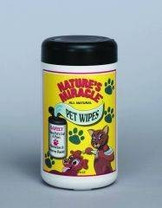 Natures Miracle Bath Wipes 70ct