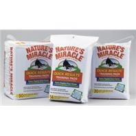 Natures Miracle Quick Results Training Pads 50ct