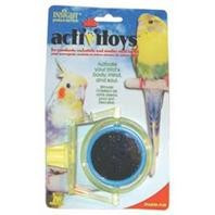 JW Pet Activitoy Double Axis