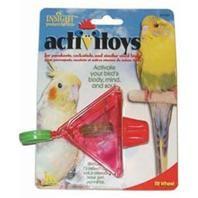 JW Pet Activitoy Tilt Wheel