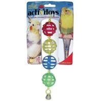 JW Pet Activitoy Lattice Balls