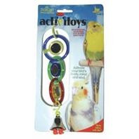 Jw Pet Activitoy Triple Mirror