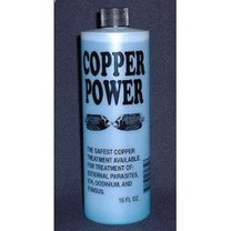 Enrich Copper Power Treatment 16oz