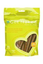 Enjoy Life Get Naked Joint Health Dental Chew Sticks for Dogs Large 6.6oz