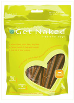 Enjoy Life Get Naked Joint Health Dental Chew Sticks for Dogs Small 6.2oz