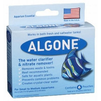 ALG MEDIA ALGONE SM TO 125G