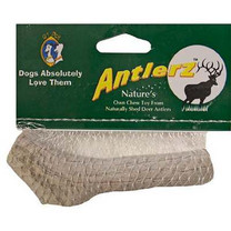 "Antlerz Dog Chew - Medium, 4-6"" length, 0.5-.75"" width"