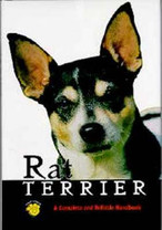 TFH Publication Book Complete Rat Terrier