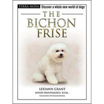 The Bichon Frise FREE DVD Inside