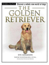 Terra-Nova The Golden Retrievers Dog Book
