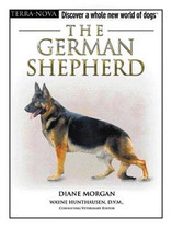 Terra-Nova The German Shepherd Dog Book