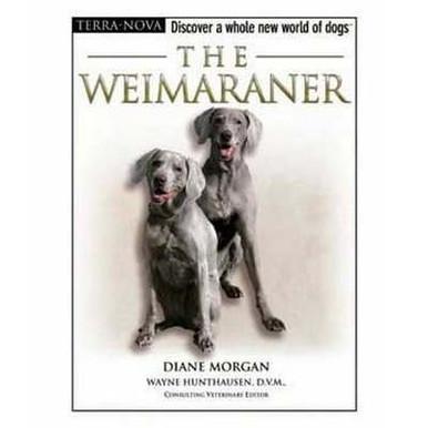 Book Weimaraner