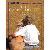 The Happy Adopted Dog Book