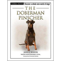 TFH Terra Nova The Doberman Pinscher Book