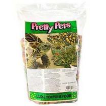 Pretty Pets Large Tortoise Food 3lb