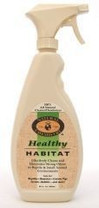 Natural Chemistry Healthy Habitat Cleaner Deodorizer 24oz Spray