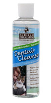 Natural Chemistry Dental Cleanse for Cats 8oz