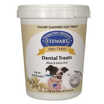Stewart Pro-Treat 100% Beef Liver Treats for Dogs