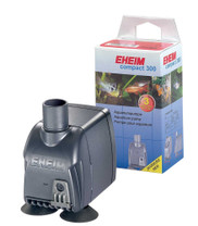 EHEIM Compact 300 Pump up to 80gal